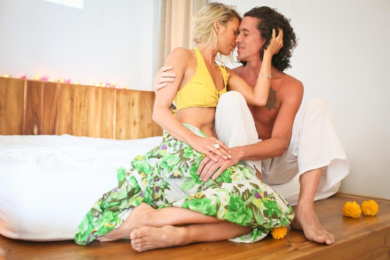 yoni massage - Tantra Massage Online Training